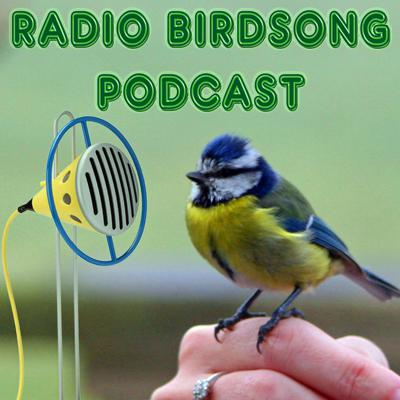 Cover art for Quentin Howard's Original Radio Birdsong Podcast
