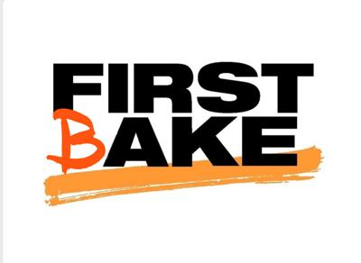 Cover art for First Bake - Episode 2 (8/1/2020)