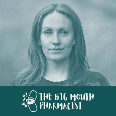 The Big Mouth Pharmacist