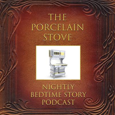 Cover art for The Porcelain Stove