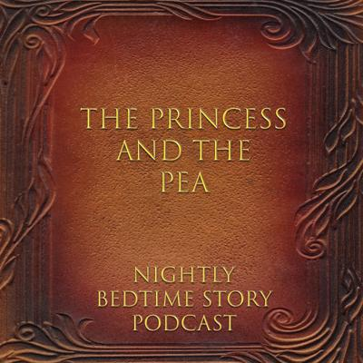 Cover art for The Princess and the Pea