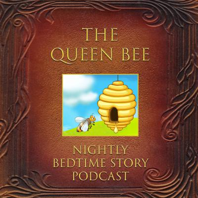 Cover art for The Queen Bee