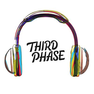 Cover art for PHASE 3 -