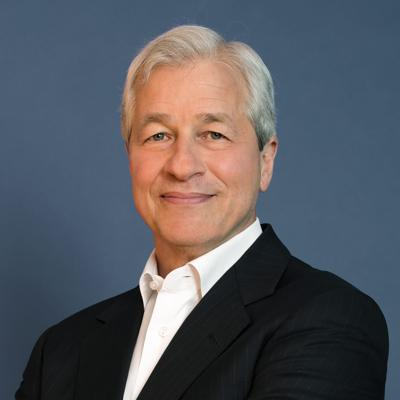 Jamie Dimon's Letter to Shareholders