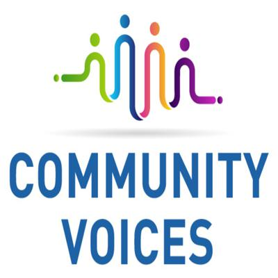 Cover art for Community Voices (Omagh) Episode 10