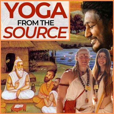 Cover art for Ep.11 - The Importance of Bhagavan Nithyananda