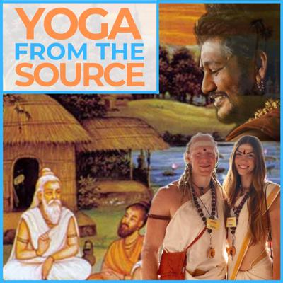 Cover art for Ep. 6 - Why We Left Nithyananda Ashram