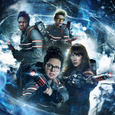 Cover art for 35 - Ghostbusters ft Ellie Stewart