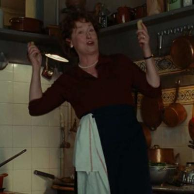 Cover art for 31 - Julie and Julia with Lucas Neal