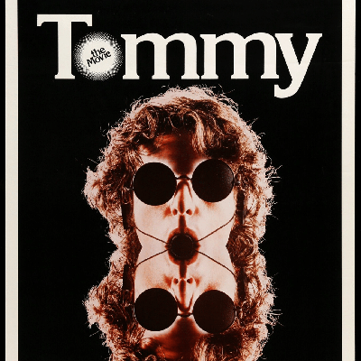 Cover art for 25 - Tommy