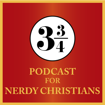 Podcast for Nerdy Christians