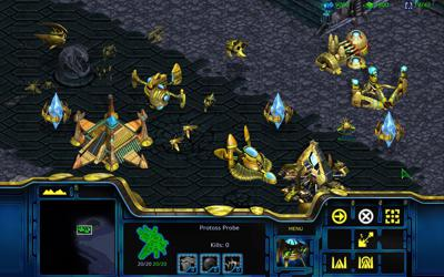 Cover art for Starcraft, Subnautica & Evil Genius 2: Video Games for Their Own Sake - GUI 88