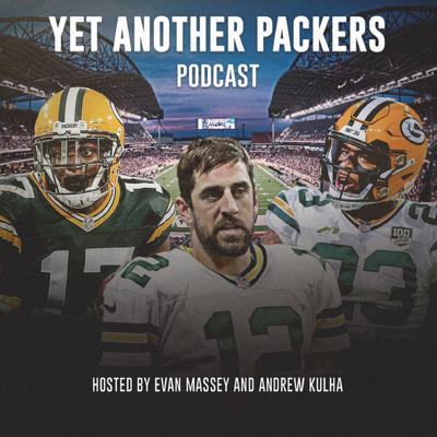 Cover art for Yet Another Packers Podcast Ep. 5: Complete Packers vs. Vikings Preview