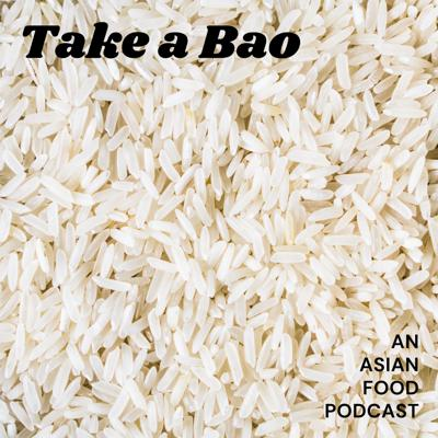 Cover art for #6: Rice Is Life