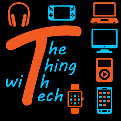 The Thing With Tech