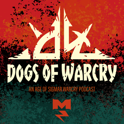 Cover art for Tome of Champions - Dogs of Warcry
