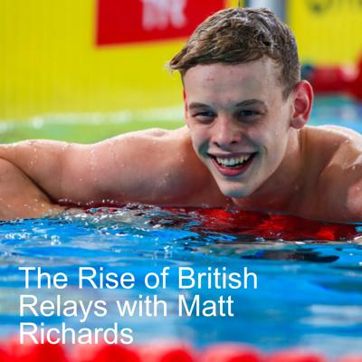 Cover art for The Rise of British Relays with Matt Richards