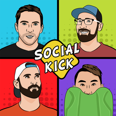 The Social Kick Podcast