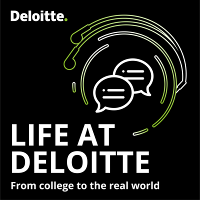 Cover art for From College to the Real World
