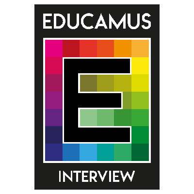 Cover art for Educamus Interview - Session 1 - Dougie Bell
