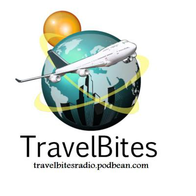 TRAVELBITES with David Gordon