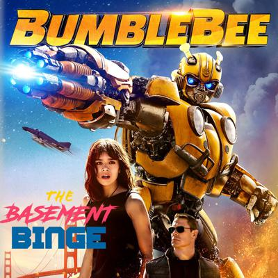 BumbleBee (with Matt Goes To The Movies)