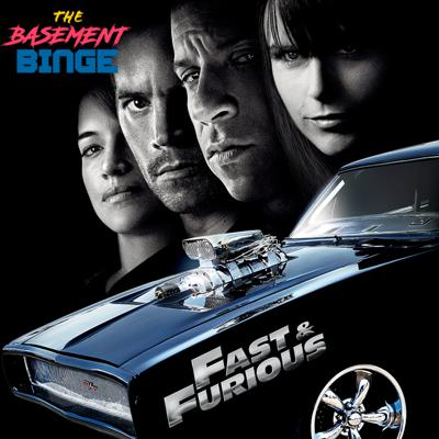 Cover art for Fast & Furious | The Road to Fast 9 (The Fast Saga 4)