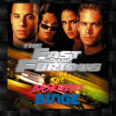 Cover art for The Fast and The Furious | Road to Fast 9 (The Fast Saga 1)