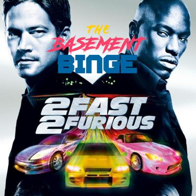 Cover art for 2 Fast 2 Furious| Road to Fast 9 (The Fast Saga 2)
