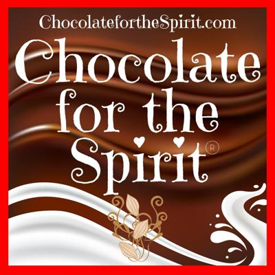 Cover art for Chocolate for the Spirit Episode 1