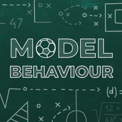 Cover art for Model Behaviour - Episode 2 - The penalty; the punishment that doesn't fit the crime