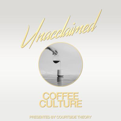 Cover art for Coffee Culture