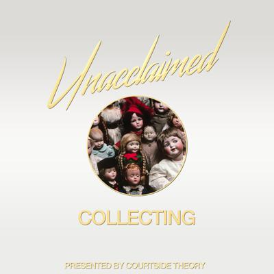 Cover art for Collecting