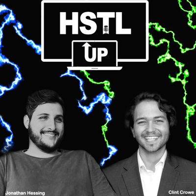 HSTL UP - The Mastermind Podcast