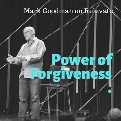 Cover art for Power of Forgiveness