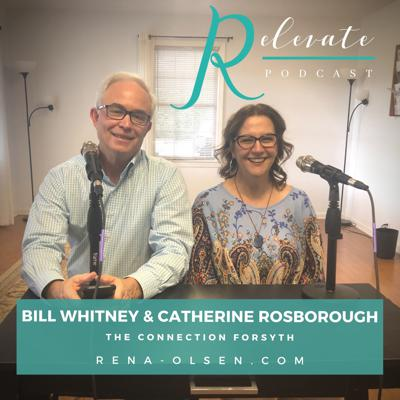 Cover art for Recovery Champions with Bill Whitney and Catherine Rosborough