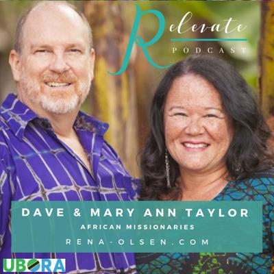 Cover art for Faithful with Dave and Mary Ann Taylor