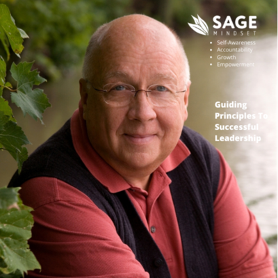 Cover art for Interview: Mike Cook - Guiding Principles To Successful Leadership