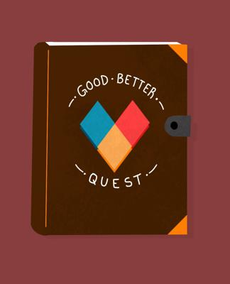 Cover art for Good. Better. Sidequest 1, Episode 9 - Let's Take a Look Under the Hood! (A Long Errand)