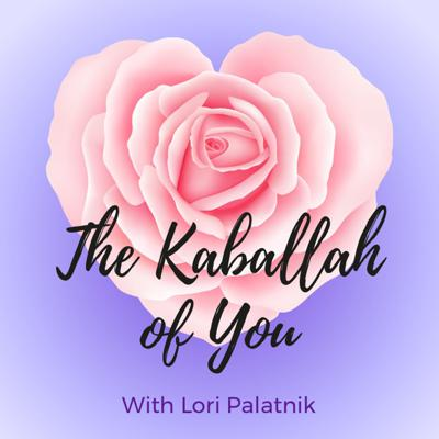 Cover art for The Kabbalah of You: In Summary