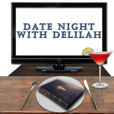 Cover art for 0 Date Night with Delilah Introduction