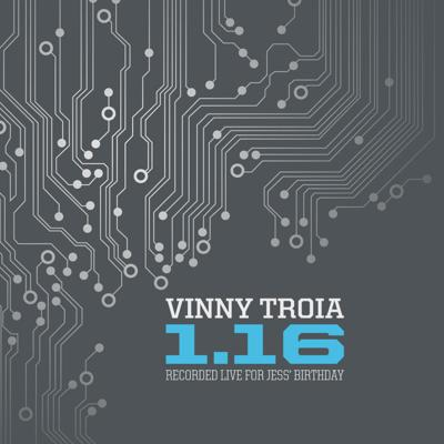 Cover art for 1.16