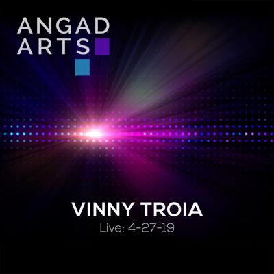 Cover art for Live at Angad Arts: 4-27-19