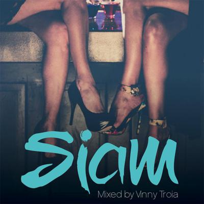 Cover art for Siam (2014)