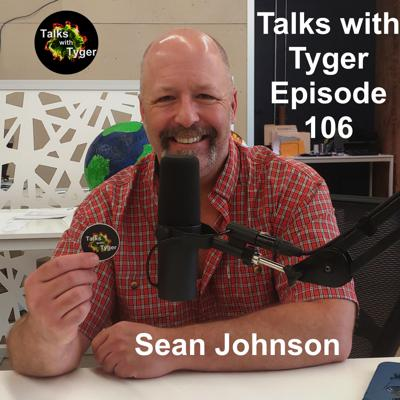 Cover art for 106: Social Media & Digital Marketing Guru Comes At You With 10 Hot Tips To Go Viral // Sean Johnson