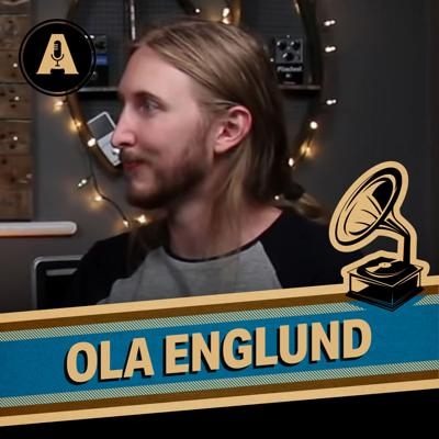 Cover art for Ola Englund - The Captain Meets