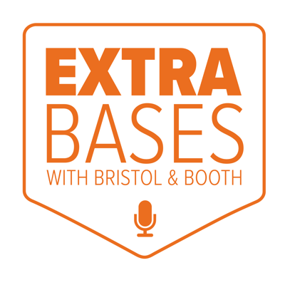 Cover art for Extra Bases with Bristol & Booth, Episode 3.2 (February 26, 2020)