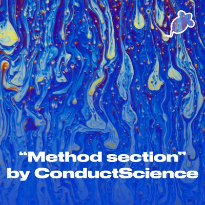 The Conduct Science Podcast
