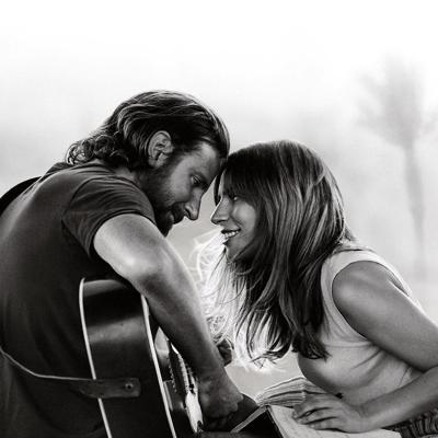Cover art for Episode 58 : A Star Is Born (2018) Review & Discussion