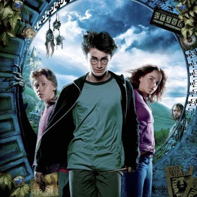 Cover art for Episode 60 : Harry Potter and the Prisoner of Azkaban (2004) Review & Discussion